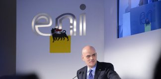 Eni launches Coral South project in Mozambique