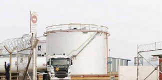 Francistown oil storage facility in Botswana to cost US$58.7m