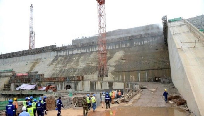 Construction of Cameroon's Grand Eweng HEP Dam underway