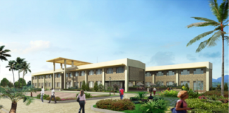 Construction begins on US$ 6m ICT innovation centre in Rwanda