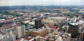 Johannesburg among top five cities where construction costs will increase