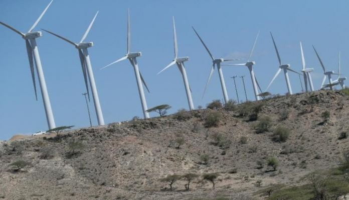 Turkana Wind Farm delayed until 2018