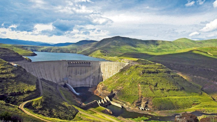 Work On Phase Two Of Lesotho Highlands Water Project To Start