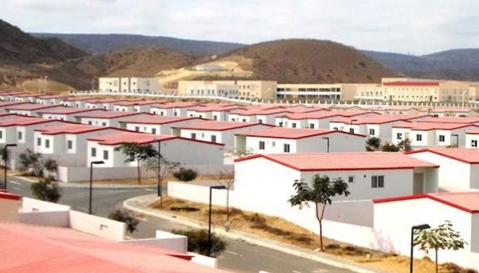Mixta Real Estate Plc boost affordable housing in Nigeria