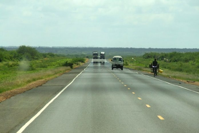 Nairobi-Mombasa dual carriageway set for next year