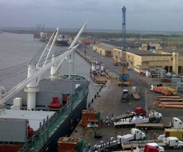 Mozambique, Portugal ink port transport, maritime MoU