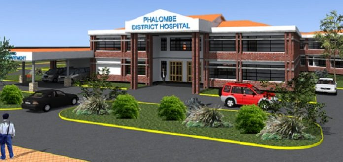 Construction of US$ 22m Phalombe district hospital starts in Malawi