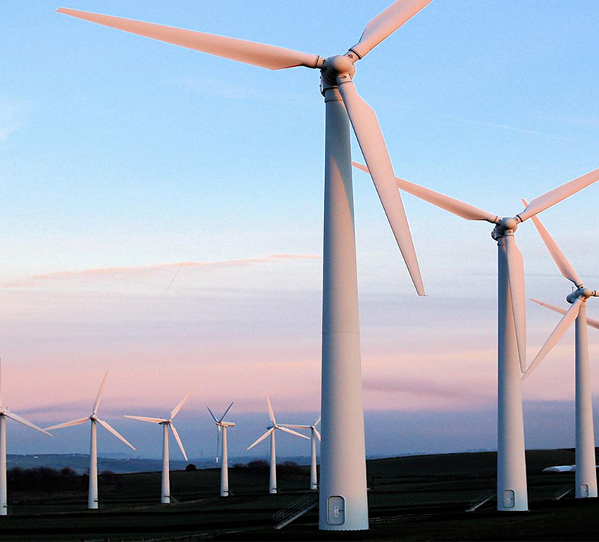 Construction Of Zambia S First Wind Power Plant To