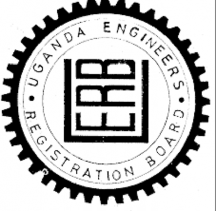 Register with the Engineers Registration Board in Uganda