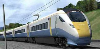Uganda and Tanzania to build electric lines for the railway transport