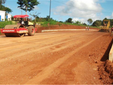 Kuwait boosts construction of Tabora Road in Tanzania