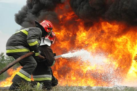 Fire Protection Association of Southern Africa announces competition