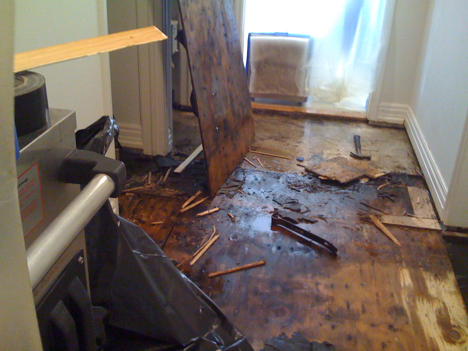 Image result for Water Damage Your Property