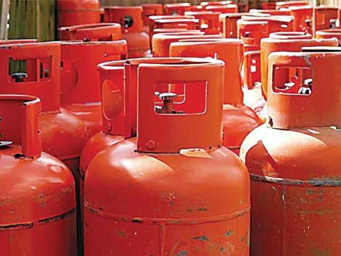 Power shortages in Zimbabwe push up LP gas use