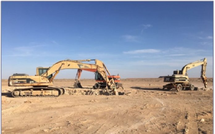 Biwater Commence Works on a New Project in Southern Morocco