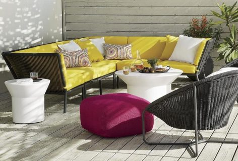 Bright-yellow-sofa-from-CB2