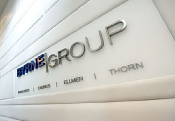 South African giant takes stake in Byrne Group