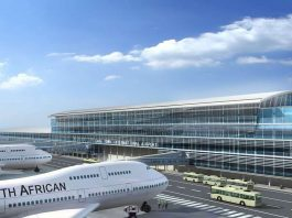 Cape Town International Airport to receive US $516m revamp