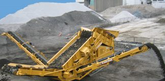 Purchasing a crushing equipment