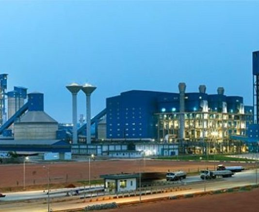 Dangote Cement to invest US$4bn to increase productivity in Africa