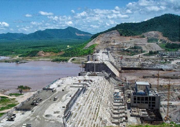 Concerns Raised Over Renaissance Dam Downstream Nile States
