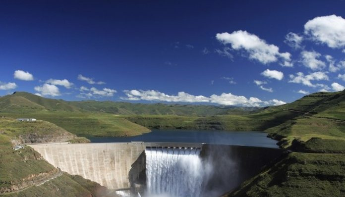 LYMA consulting engineers clinches $32.9m water project deal