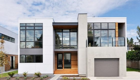 5 Modern Roof Types For Your Home
