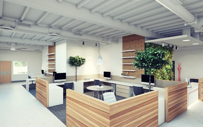 How To Make Maximum Use Of Small Office Spaces