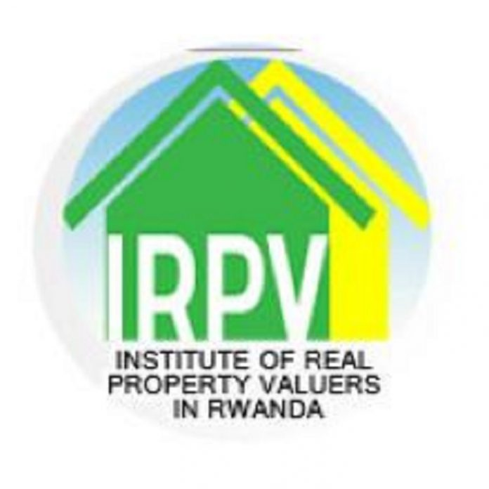 Registering with the Institute of Real Property Valuers in Rwanda