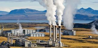 Geothermal-Energy-Project