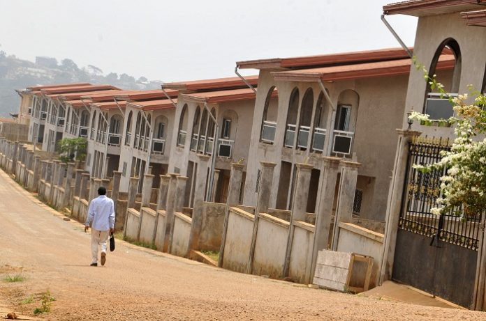LafargeHolcim targets 25m people in affordable housing scheme