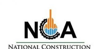 National Construction Authority- ISO 9001: 2015 certification