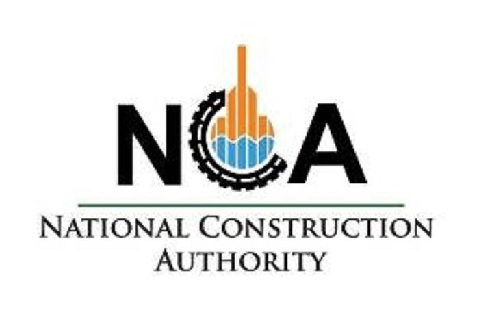 National Construction Authority Iso 9001 2015 Certification
