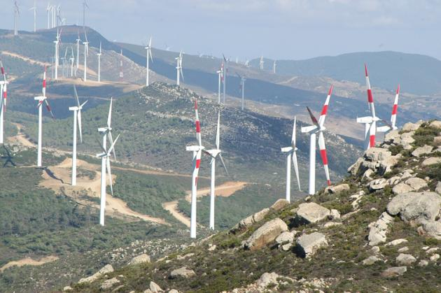 Morocco Signs 3-Year Action Plan with International Energy Agency