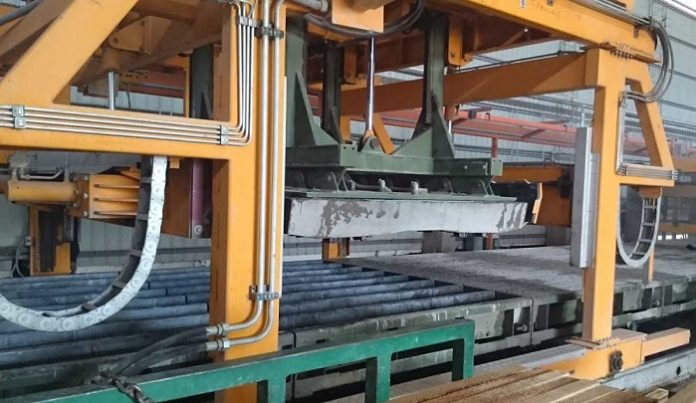 Railway sleepers factory to be constructed in Ghana