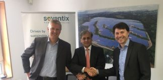 SOVENTIX Partners Gentec EPC on Solar Hybrid Projects