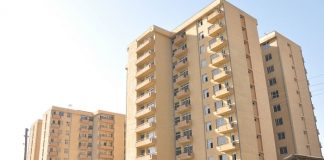 Ethiopia procures elevators for middle-class condominium houses
