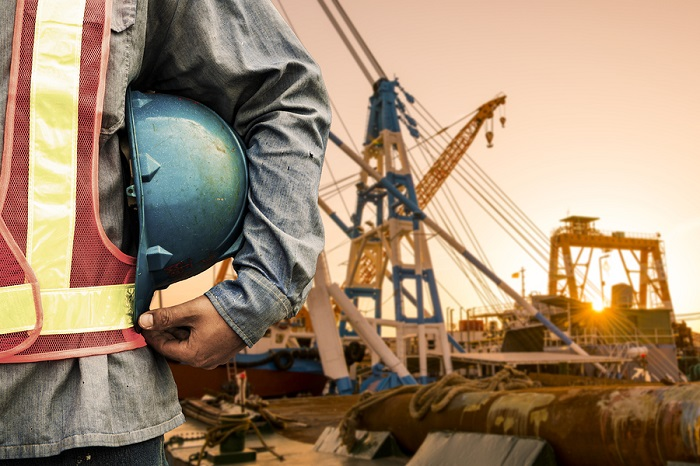 Top 5 Safety Risks In A Construction Site