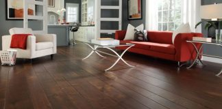 Top 5 tips to consider when choosing flooring for your home
