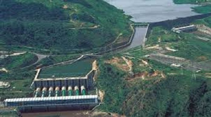 Tanzania to continue with hydroelectric project at Selous Game Reserve