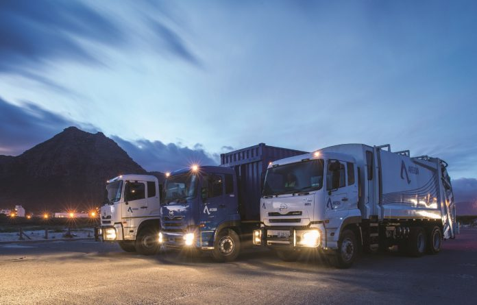 Averda announces major new investment in its South African operations