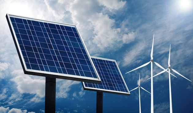 African Countries Embracing Energy Diversity