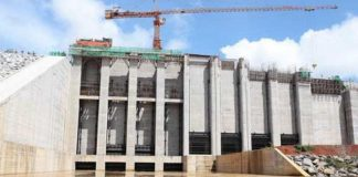 Construction begins for Lom-Pangar Hydroelectric Dam in Cameroon