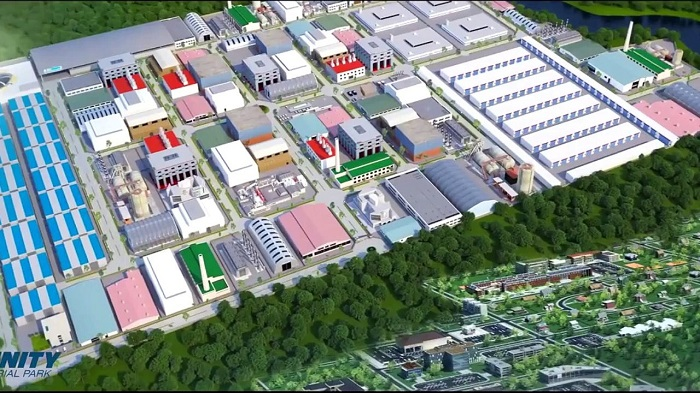 Chinese Firm To Construct Industrial Park In Kenya