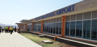 Isiolo International Airport ready for use