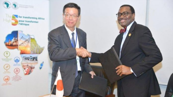 Japan to provide US$6b for energy initiatives in Africa