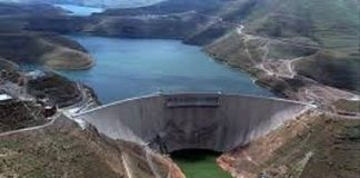 Lauca hydroelectric plant project in Angola begins generation