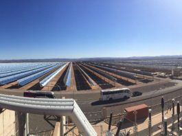 Morocco secures US $25 million loan for hybrid solar project