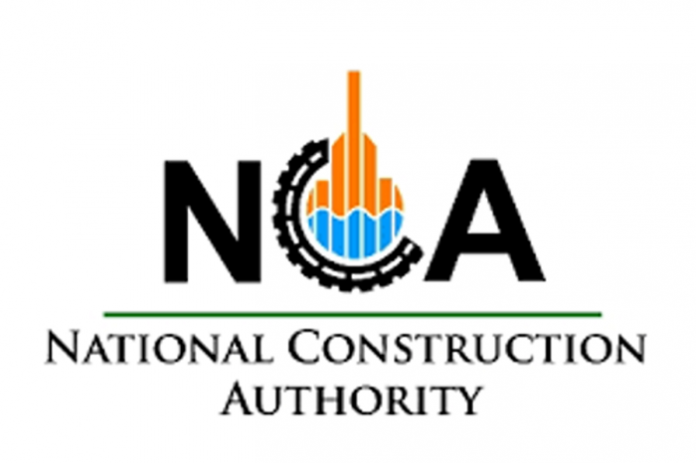 Nca And Big 5 Construct Meeting on The Annual Construction Research Conference and Exhibition (Acorce) 2017