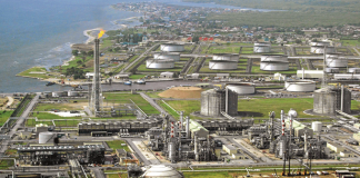 Nigeria to save $1.5b annually on gas Project